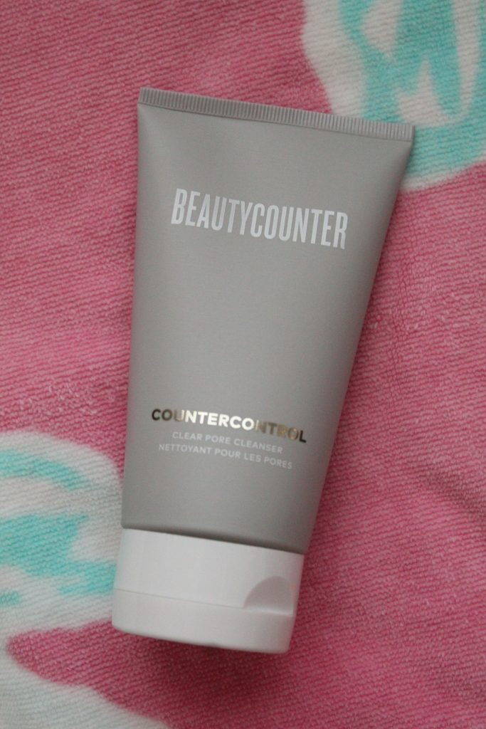 Beautycounter at Sephora Clear Pore Cleanser