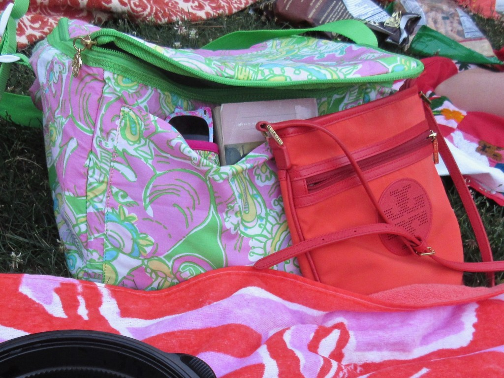 Lilly GWP in After Party Sale