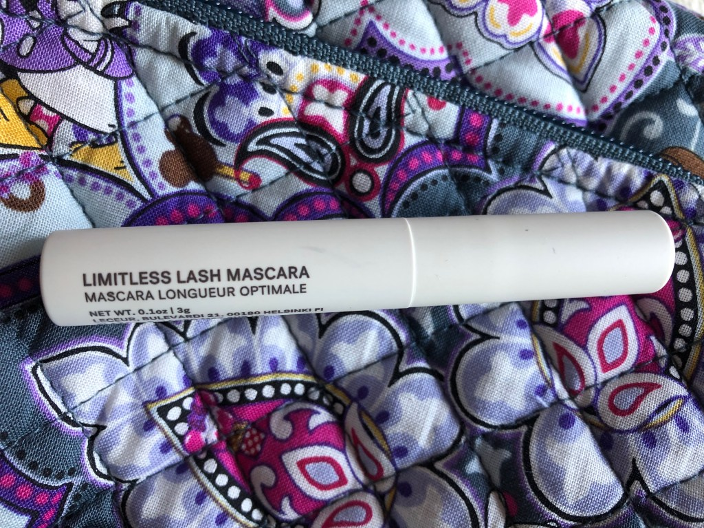 ILIA Beauty Limitless Lash Mascar