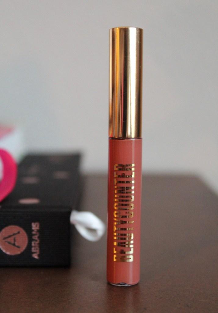 Beautycounter Lip Gloss Clove