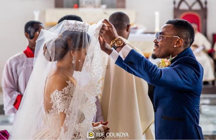 Iheoma Nnadi & Emmanuel Emenike