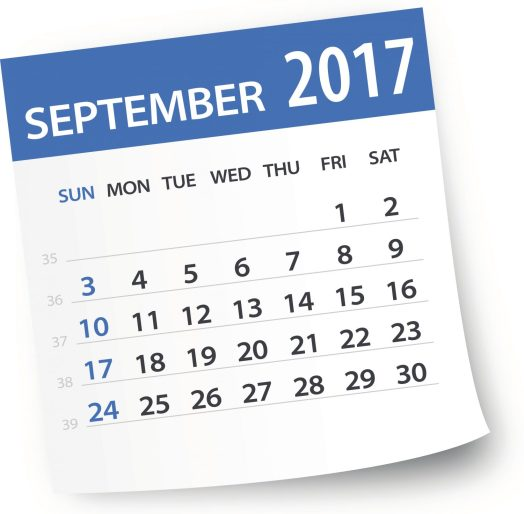 September is National Recovery Month 2017