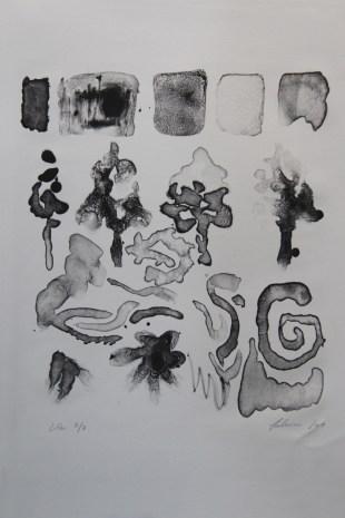 Small Pieces / Cachitos