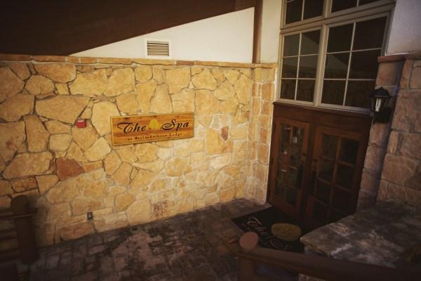 Stein Eriksen Lodge - Palms to Pines