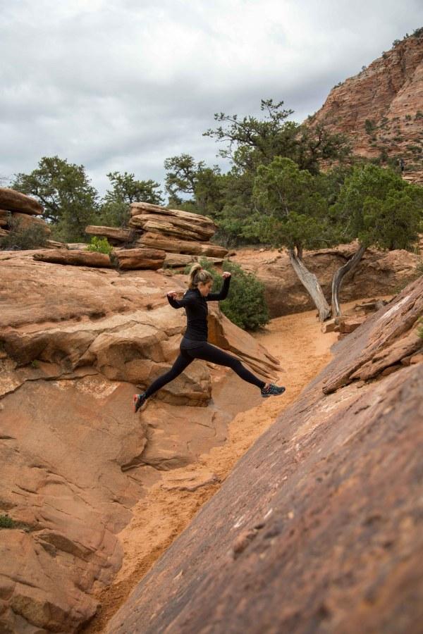 Zion Canyon Overlook-24