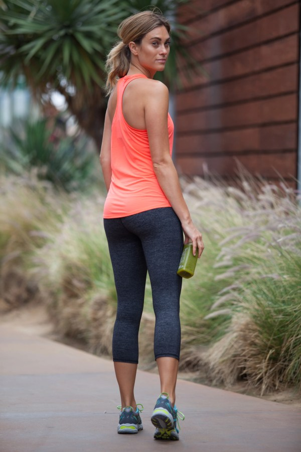Athleta - Palms to Pines - Jen Hawkins