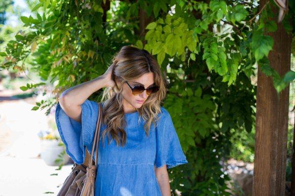 Zara Dress - Jen Hawkins - Palms to Pines