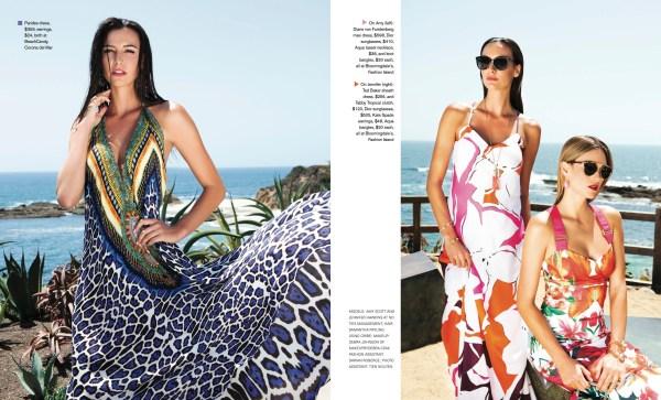 Newport Beach Magazine - Palms to Pines - Jen Hawkins