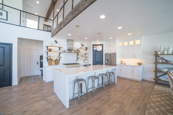 Parade of Homes | Palms to Pines