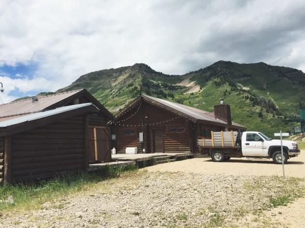 Sundance Resort | palms to pines