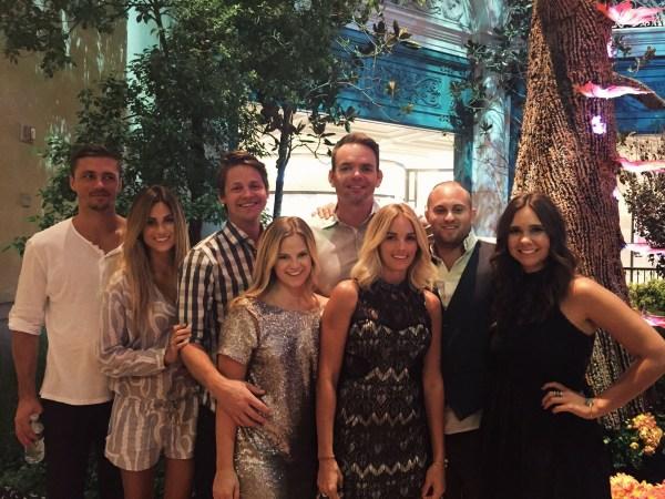 Las Vegas | Palms to Pines