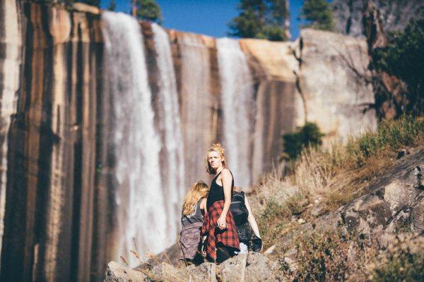 Yosemite | Palms to Pines