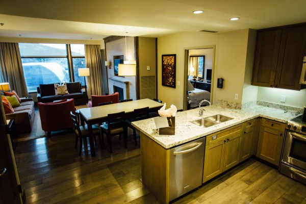Beaver Creek | Palms to Pines | Westin Riverfront