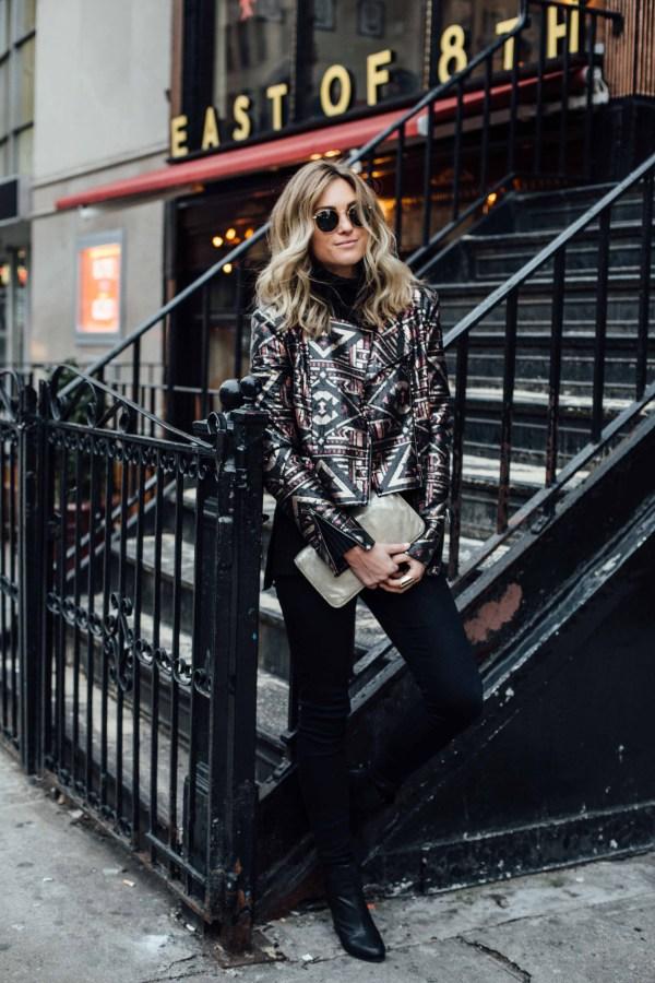 The Jetset Diaries   New York Fashion Week   Palms to Pines