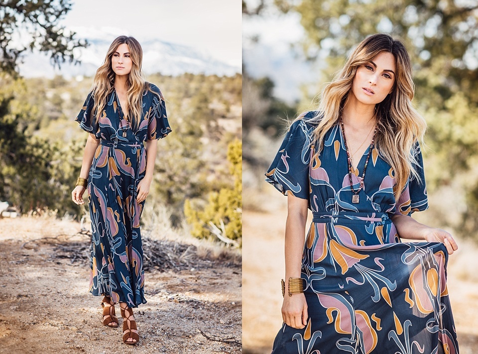 Desert Magazine | March | Palms to Pines