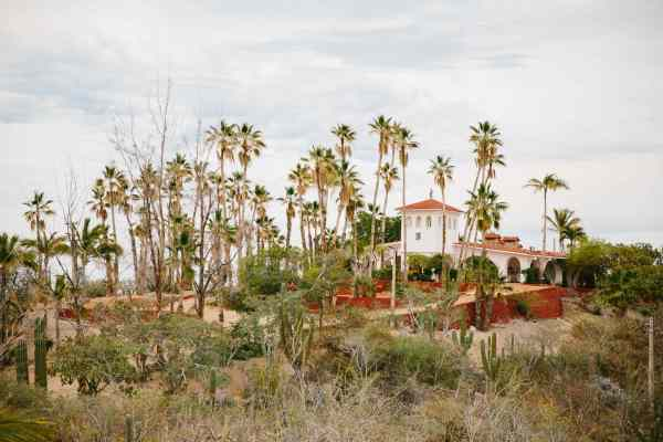 Rancho Las Cruces | The Paradise Society | Palms to PInes
