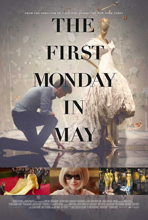 First Monday in May | Palms to Pines