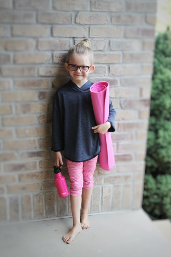 Nordstrom Little Girls Zella Anniversary Sale | Palms to Pines