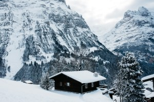 Grindelwald | Jen Hawkins travel guide on Palms to Pines style blog