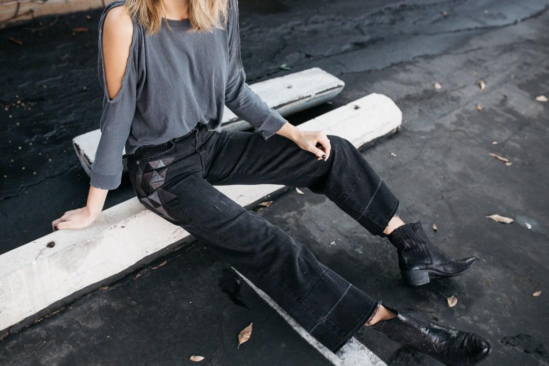 Jen Hawkins | Sandrine Rose