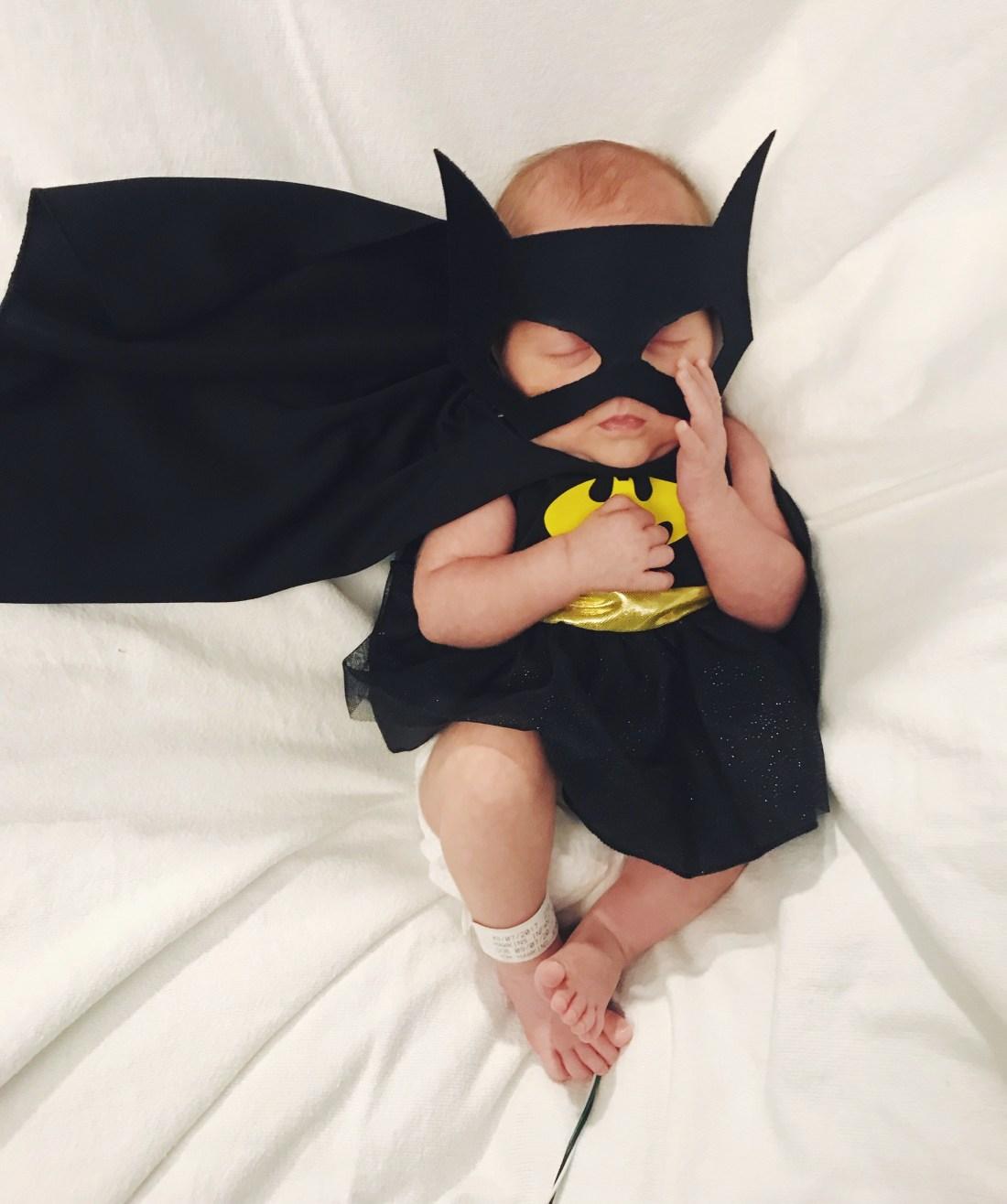 NICU Halloween Costume   Halloween Costume for Preemie Baby