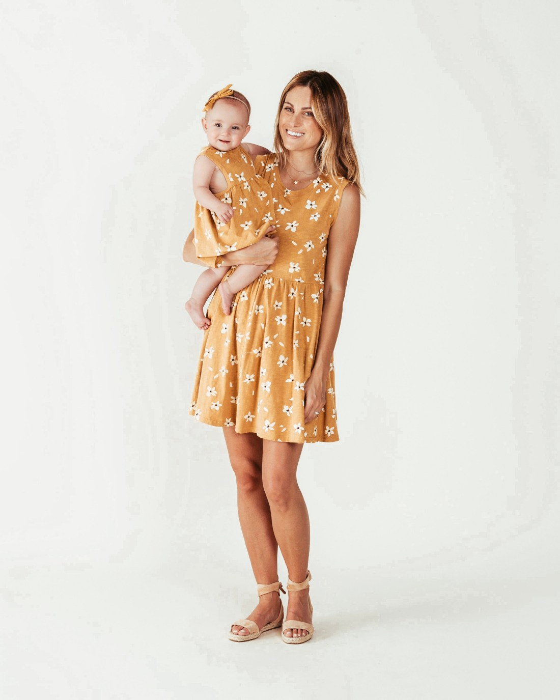 Anthropologie | Rylee and Cru Mommy + Me Outfits