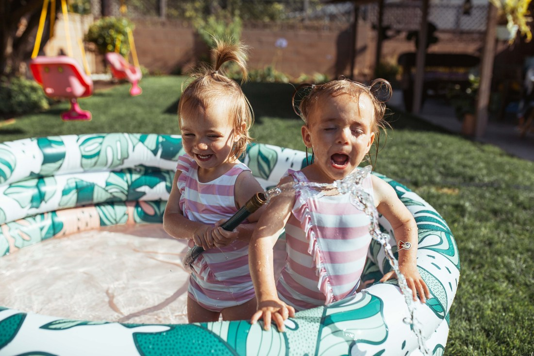 Best Backyard Toys for Toddlers