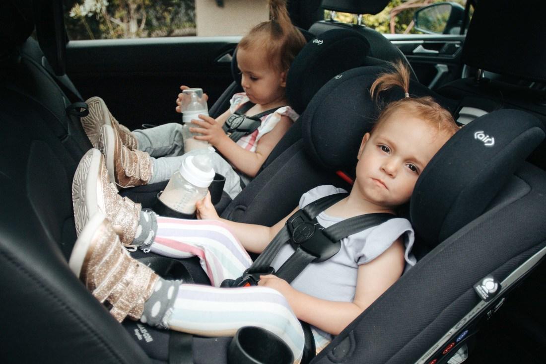 Best Convertible Car Seats - Maxi Cosi Magellan 5-in-1