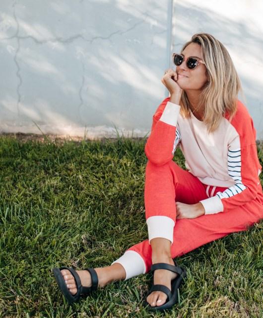 Sundry Loungwear   Favorite Lawn Games