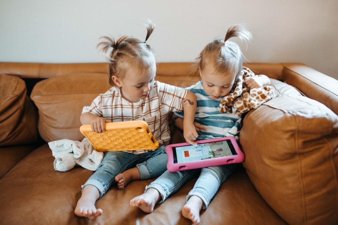 Prime Day | Fire Tablets Bundle