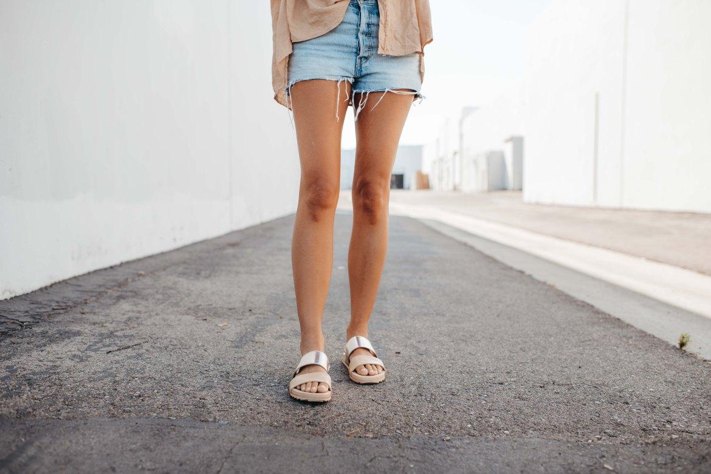 Best Summer Sandals | Matisse Huntley
