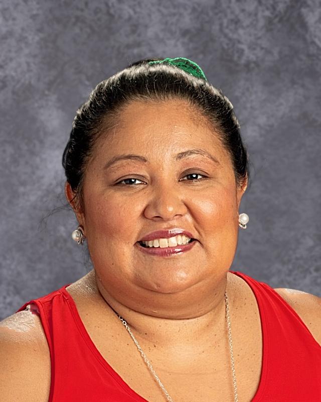 Karin Carranza