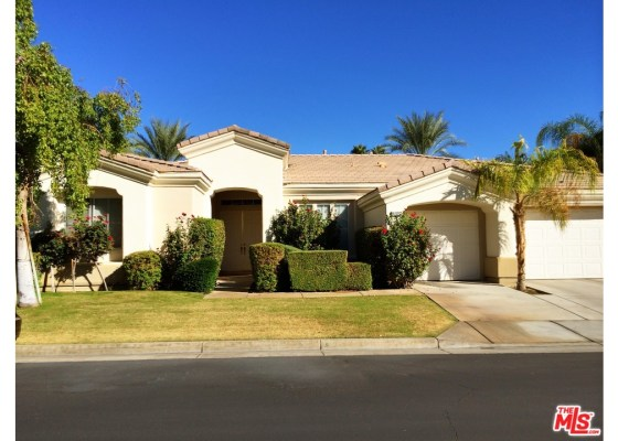 Indian Wells Lease
