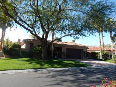 For Sale: Rancho Mirage Prestige Golf Course Home