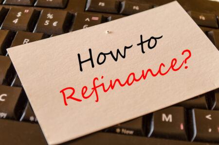 Enhanced Relief Refinance a New Program by Freddie Mac.
