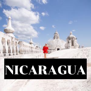 Nicaragua travel posts