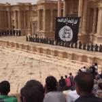 ISIS carries out Mass Executions in Palmyra Ancient Theatre