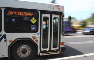 88 bus