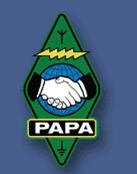 PAPA System Logo - Speaker Presentations