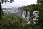 Iguazú, Misiones
