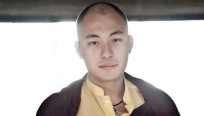 Venerable Kalu Rinpoche
