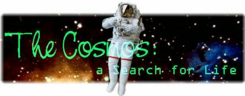 The Cosmos: a Search for Life