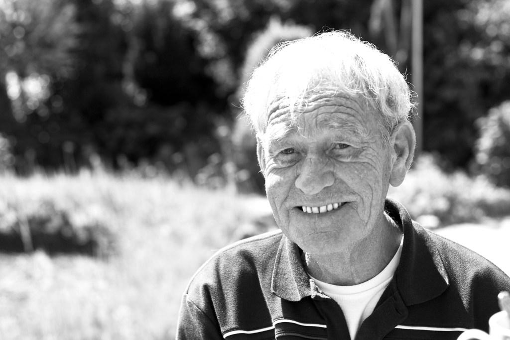 Riemer Siebren Palstra 1943 - 2018
