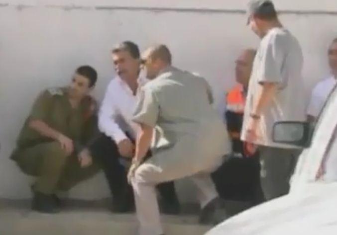 هروب الصهاينة