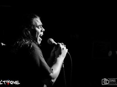 Mean Machine en Ritual Rock Bar