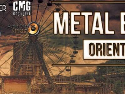 Metal Edén