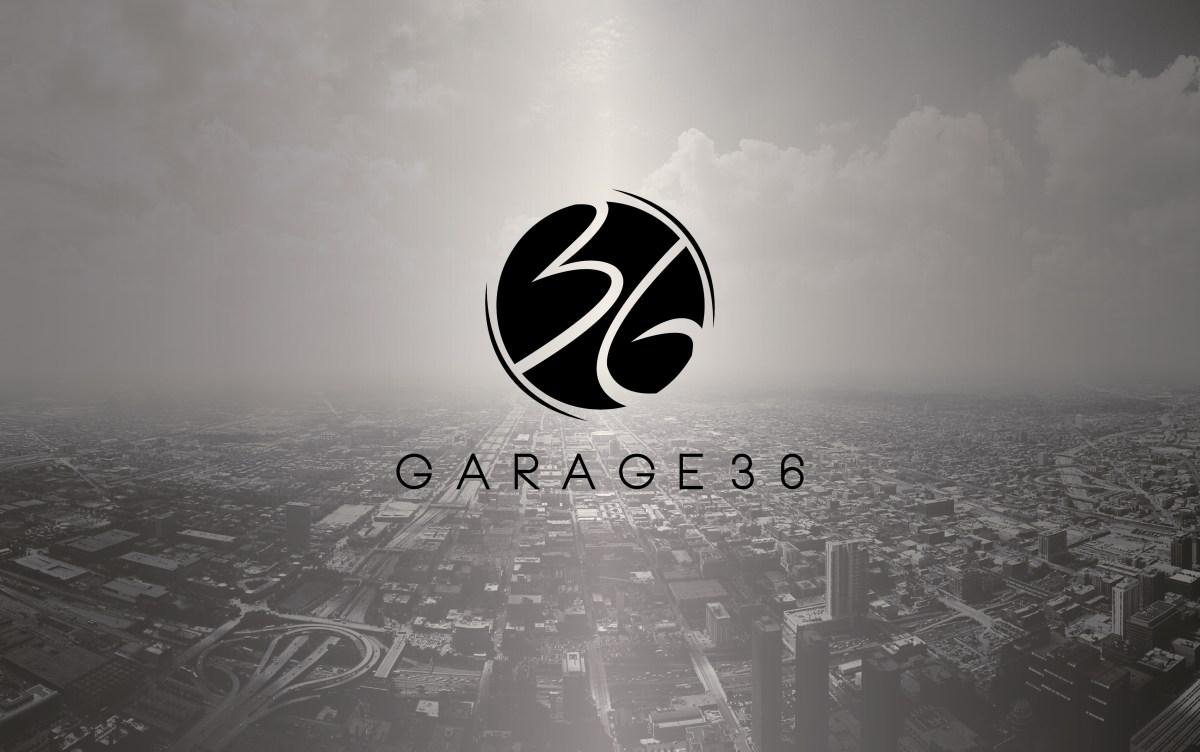Conoce a Garage 36, Banda de Rock Valenciana
