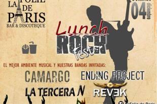 Luch Rock Fest