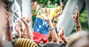 Suena Caracas 2016