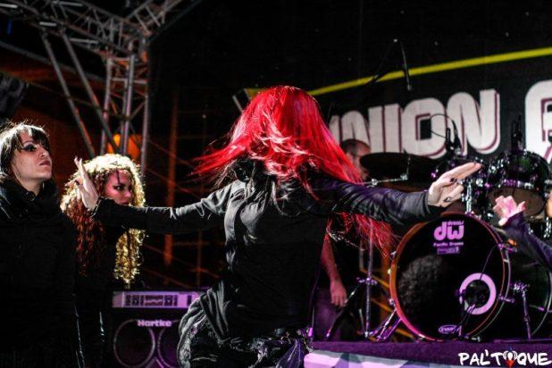 6ta Edición de los premios Union Rock Show Fotos por: Julio Lovera | https://www.instagram.com/jloverafotos/